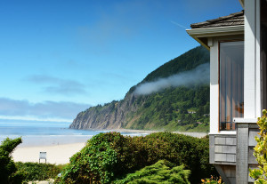 Spindrift beach cottage