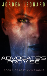 Advocate's Promise cover